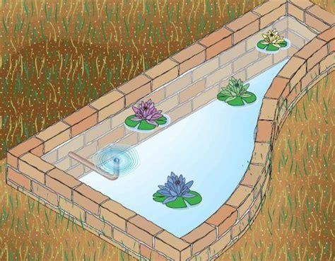 il giardino te attrezzare il giardino in fai da te con mattoni