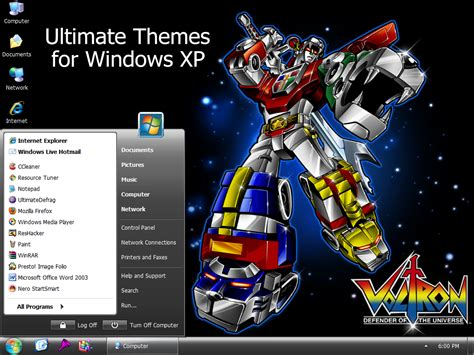 windows 7 ultimate themes download for xp ultimate themes for windows xp by vher528 on deviantart