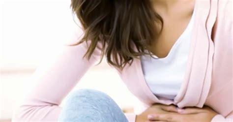 ginjean  mengatasi  masalah haid