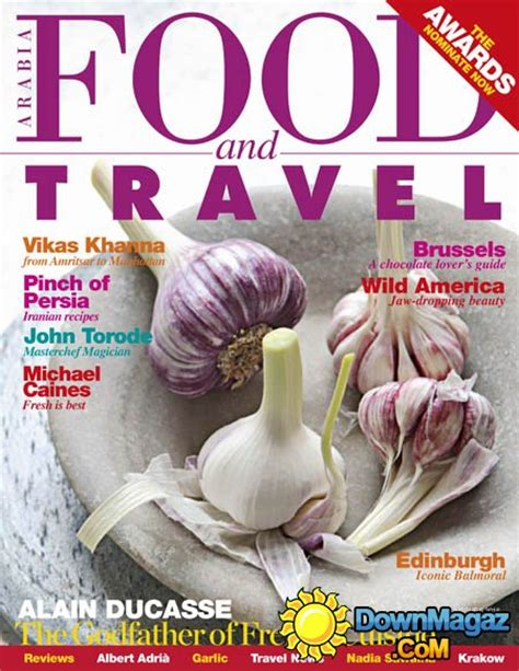 download luxury home design magazine vol 15 issue 6 pdf food and travel arabia vol 3 issue 5 2016 187 download pdf