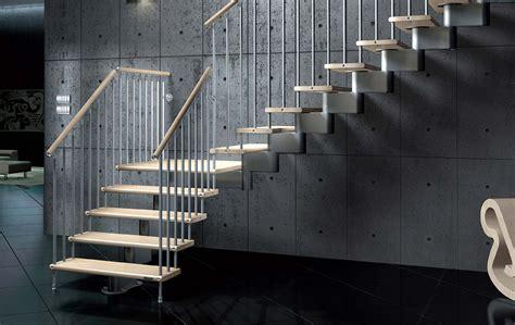 scale modulari per interni prezzi scale a giorno modulari scale interne scale in legno
