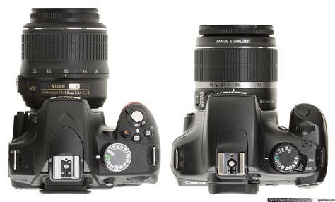 canon d3200 nikon d3200 review digital photography review