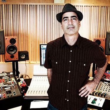 Tony Maserati by New York Sound Mix Engineer Tony Maserati Gets Metric