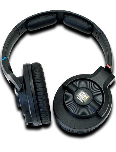 Headphone Krk Kns 6400 Studio Headphones Krk Systems