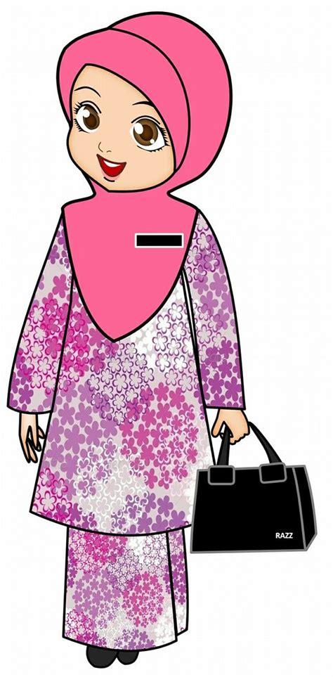 doodle kartun 534 best muslim images on muslim doodle