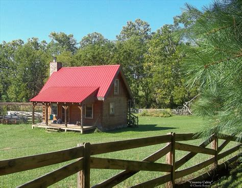 Country Cabin by Country Cabin