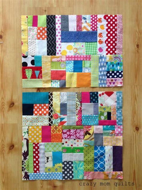 quilt pattern vortex crazy mom quilts scrap vortex qal week 4 quilts quilts
