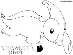 dinosaur king coloring pages coloring pages download print