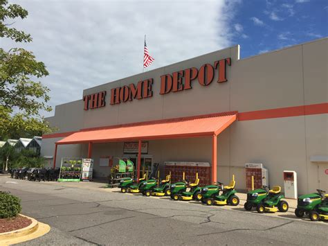 the home depot in jacksonville fl 32218