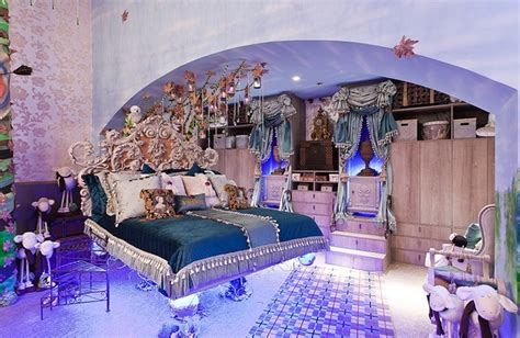 princess bedroom inspired by walt disney quot brave quot