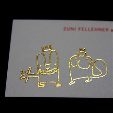 Visitenkarten Drucken Frankfurt by Folienpr 228 Gung Druckerei Frankfurt Hei 223 Folienpr 228 Gung