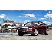 Rolls Royce Wraith Cars Desktop Wallpapers 4K Ultra HD