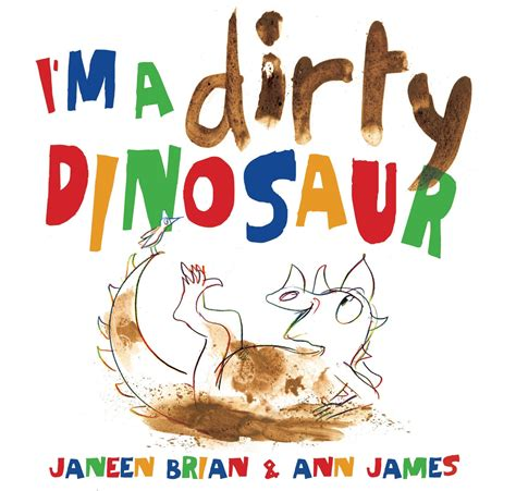 Im For Children by Book Review Review I M A Dinosaur