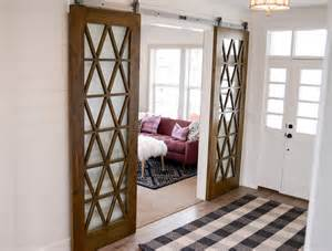 Barn Doors With Windows Ideas Interior Paint Color Ideas Interior Design Ideas Home Bunch