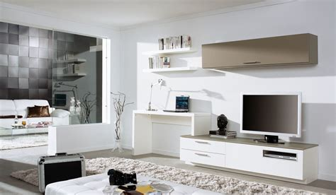 wall unit with desk and tv the tv desk and wall mounted unit looks as if it