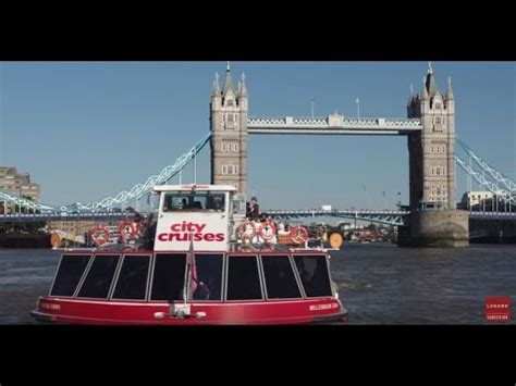 thames river cruise youtube thames river cruise dine relax see new views city