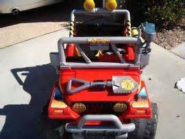 Power Wheels Rescue Jeep Cost To Ship Power Wheels Rescue Jeep By Fisher