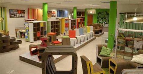 mobili in cartone riciclato mobili in cartone riciclato di design targati naj oleari