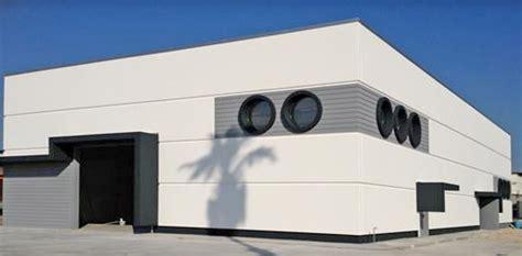 capannone industriale realizzazione di capannone industriale battipaglia sa
