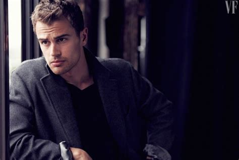 www theo theo james quotes quotesgram