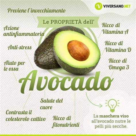 Ricci Avocado 17 best images about frutta e verdura proprieta on