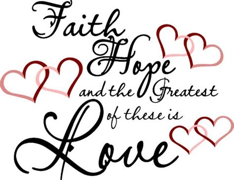 faith clipart faith and clipart clipartsgram