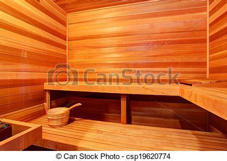 Sauna D Int Rieur by Photo Maison Sauna Int 233 Rieur Image Images Photo
