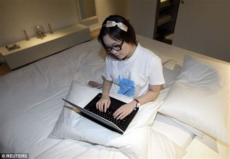 bed tester jobs hotel tester is paid by qunar to sleep in the beds and