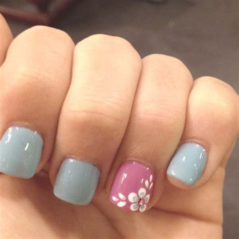 x pattern nails adorable easter nail art exles nail designs