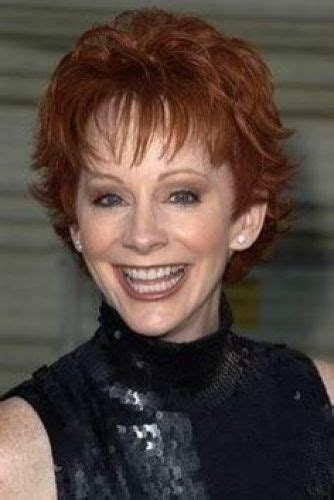 reba mcentire with short hair reba mcentire short hair best short hair styles