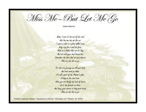 deceased sister poems