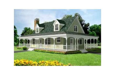 square house plans with wrap around porch country house plans with porches 1700 square 3