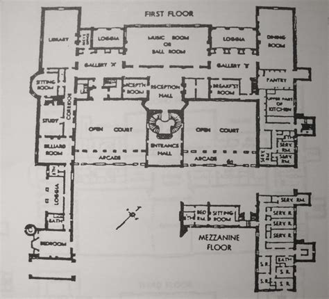 oheka castle floor plan 17 best images about fabulous homes on pinterest 2nd