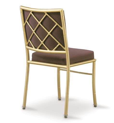 9621 steel banquet chair