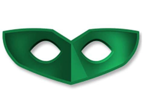 Lantern Mask Template gallery for gt green lantern mask printable