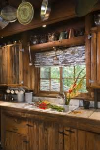 Cabin Kitchens Ideas 25 Best Rustic Cabin Kitchens Ideas On Pinterest Rustic