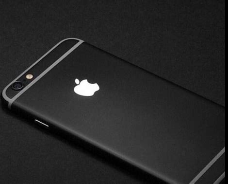 3d Sticker Iphone 6 by Iphone 6 Matte Black Skin Armour Macrumors Forums