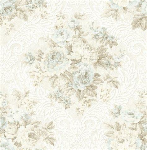 carta parati fiori carta da parati fiori con ricami effetto tessuto in carta