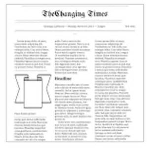 newspaper template docs 5 handy docs templates for creating classroom
