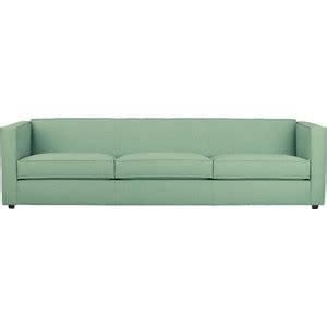 club sofa cb2 cb2 club 3 seater sofa polyvore