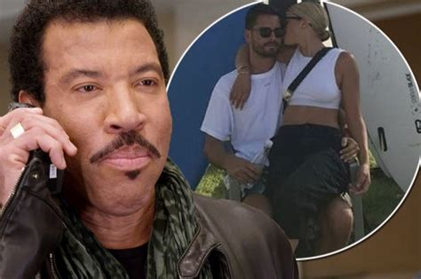 Lepaparazzi News Update Richie Is At Home Not In Rehab by Lionel Richie Admits He S Quot Scared To Quot Of
