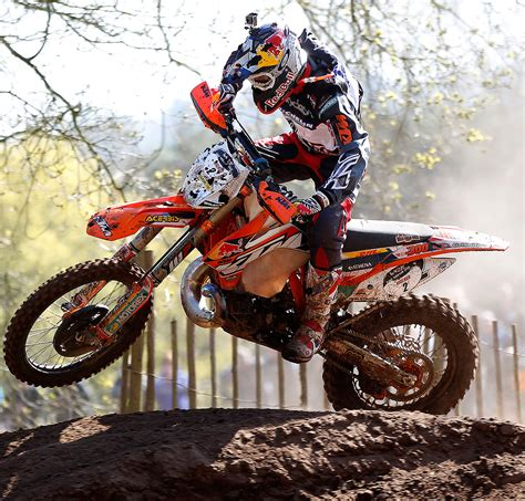 Johnny Walker Ktm Best From The Tough One 2014 Enduro Race