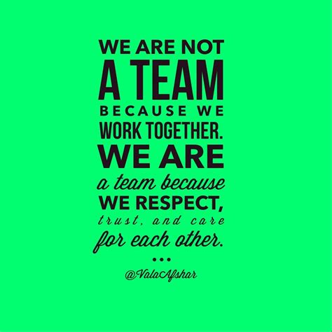 Respect The Customer Part 23820 by 30 Best Teamwork Quotes Teamwork Respect And Motivation
