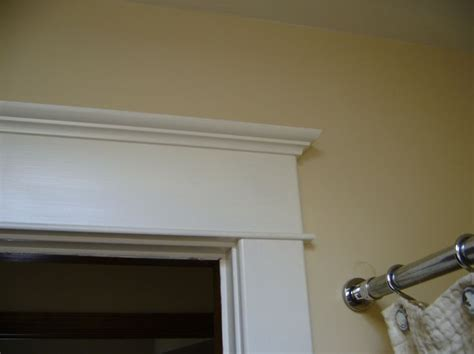 colonial door trim 10 best images about moldings on pinterest