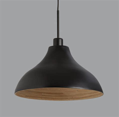 Bamboo Pendant Light Hanoi White Black And Grey Bamboo Pendant Lights By Horsfall Wright Notonthehighstreet