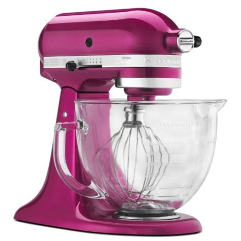 Cheap Kitchen Aid Mixer cheap offer kitchenaid artisan design 5 quart stand mixer raspberry low price kitchen 24