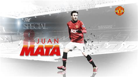 Chat Mata Wallpaper | juan mata wallpapers manchester united by jesuchat on