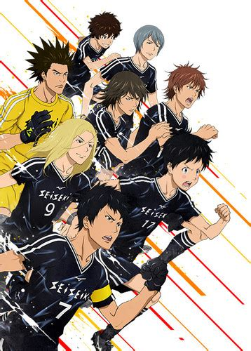 anime days days soccer manga to bundle to 2 new original anime dvds