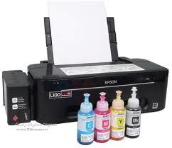 cara reset printer epson infus l100 sistem informasi it cara reset printer epson l100 dan