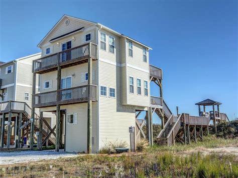 Topsail Ocean Front Luxury Vrbo Topsail House Rentals